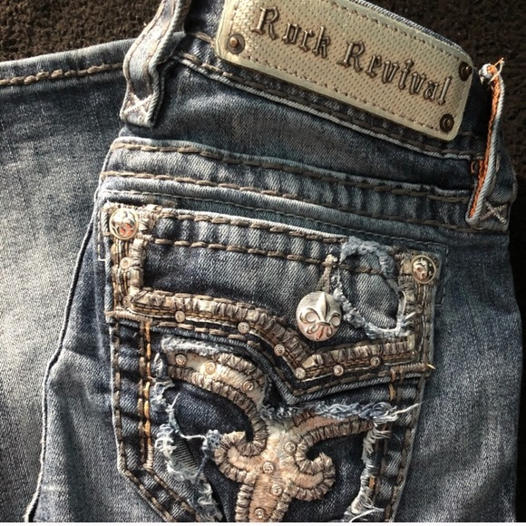 Rock Revival Denim - Rock Revivals